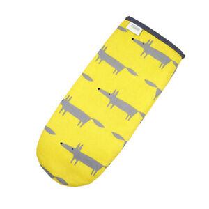 Scion Living Mr Fox Gauntlet - Yellow