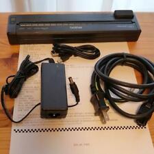 Brother Pocketjet PJ-673 Thermal Printer