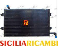 CONDENSATORE CLIMATIZZATORE VW GOLF III e VENTO FRIGAIR 0810.2002