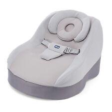 CHICCO Poltroncina Chicco Comfy Nest Sdraietta Ergonomica Memory Foam 0+