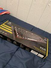 Corsair K68 RGB (CH9102010NA) Mechanical Gaming Keyboard