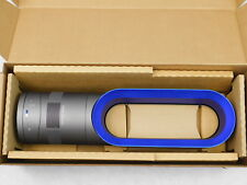 Dyson AM04 Hot & Cool Table Fan Iron/Blue