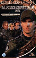 STARGATE SG-1 Saison 3 Ep 1-4 - WOOD Martin, CORCORAN William... - DVD