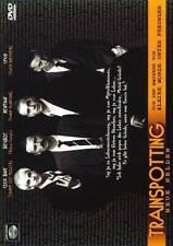 Trainspotting [DVD] [1999]