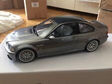 BMW E46 M3 CSL 1:18 OT177