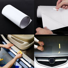 15cm*3m Clear Car Body Protective Film Vinyl Sticker Door Edge Paint Protection