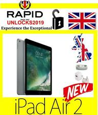New Apple MGKL2B/A iPad Air 2 9.7 inch 64GB Wi-Fi - Space Grey MGKL2B/A