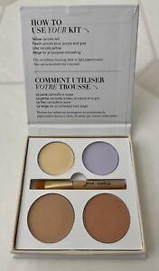 Jane Iredale Corrective Colors  One makeup concealer palette