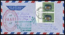 1964, Schweiz, 1031 (2), Brief - 1580464