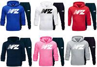Jogging enfant unisexe Fashion NPZ
