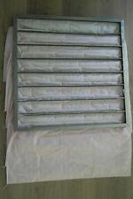 Camfil S-FLO UF7/380 Filter Taschenfilter
