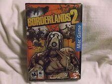 Borderlands 2  (Mac, 2012)