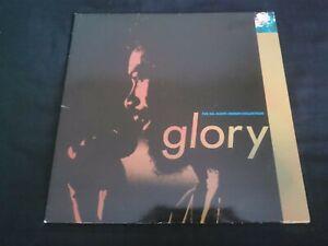 Gil Scott-Heron Glory The Gil Scott-Heron Collection 2x Vinyl Record Soul Rare