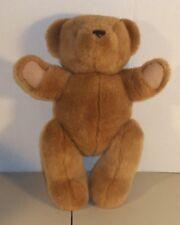 Ralph Lauren Plush Jointed Teddy Bear Stuffed Animal Plush Toy 1997
