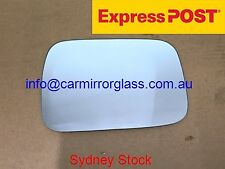 RIGHT DRIVER SIDE MIRROR GLASS FOR NISSAN PATROL GU UTE 1997- 2005