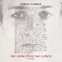 DIE LIEBE FRISST DAS LEBEN (OST) (LP) - VARIOUS/OST   VINYL LP NEU