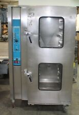 Alto Shaam Combitherm HUD 20.20 Oven 480 Degree F