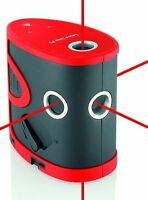 Leica P5 LINO Self-Leveling 5-Point Dot Level Laser vertical