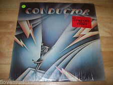 """Conductor NEW RARE MINI LP MINT 12"""" Limited Edition MLP 72500 SS FREE US SHIPPIN"""