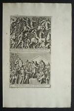 j 1700c ROMA ITALIA Org.Inc/Rame P.BARTOLI -J.de Rubeis