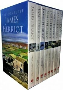 The Complete James Herriot by Herriot, James Multiple copy pack Book The Cheap