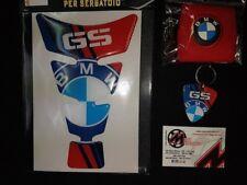 KIT ADESIVO PARAGRAFFI PARASERBATOIO PARAZIP PORTACHIAVI POLSINO BMW F750GS