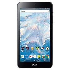"Acer Iconia One 7 Tablet 7"" Android 6.0 Quad Core 16gb 1280 X 720"