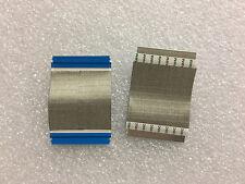 Samsung UN55D6400UF T-Con Board To Screen Panel LVDS Ribbon Cables