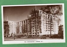More details for the dorchester hotel park lane london rp pc unused ref  n676