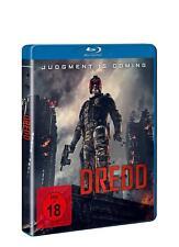 Dredd [Blu-ray/FSK 18/NEU/OVP] Science-Fiction-Spektakel über eine von Chaos beh