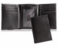 Calvin Klein Leather Trifold Wallets for Men
