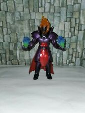Marvel Legends Dormammu BAF Build A Figure Complete