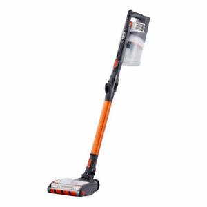 Shark Anti Hair Wrap Cordless Vacuum Cleaner - Orange/White IZ201UK!!
