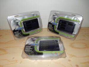 NEW: 3x Bandridge Premium 3 Way Automatic Scart Selector Switch RGB Retro Games