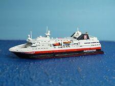 """ALBATROS Schiff 1:1250 N. Passagierschiff """" SPITZBERGEN """" AL 274 NEUHEIT"""