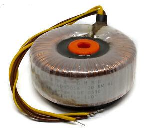 Ringkerntrafo 12V 50VA Transformator Ringkerntransformator Trafo