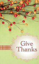 Give Thanks: Powerful Prayers for Everyday Blessin