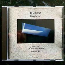 Mark Isham - Film Music - Near Mint Windham Hill Records CD