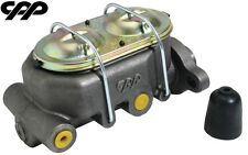 """NEW CPP MASTER CYLINDER 1 1/8"""" BORE CORVETTE STYLE"""