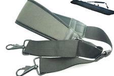 Snowboard Bag Padded Shoulder Strap 134cm - Fits Boots & Bindings - Adjustable
