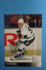 1993-94 Upper Deck SP Wayne Gretzky Card #70 - Mint