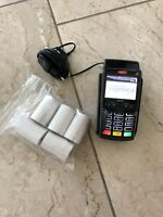 EC-Terminal Ingenico iWL 250 WLAN portables Kartenzahlungsgerät WIFI