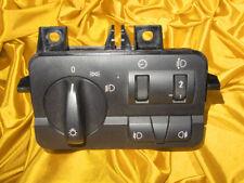 BMW 3er REIHE E46 LCM NEBEL LICHTSCHALTER LICHTKONTROLLMODUL LICHTMODUL 6923479