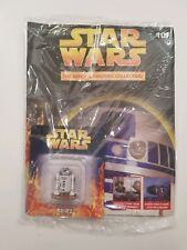 Deagostini Star Wars The Official Figurine Collection Issue 10 R2-D2