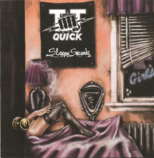 TT Quick – Sloppy Seconds CD NEW