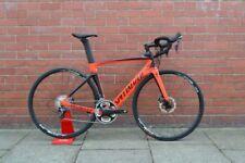 Disc Brakes Hydraulic Carbon Fibre Road Bike-Racing Bicycles