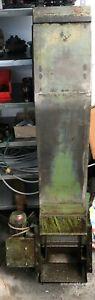 Späneförderer Traub TNS60, TX8D, TX8