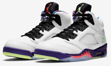 Nike Air Jordan 5 Bel Air Ghost Green 5- 13 IN HAND FAST SHIP! DB3335-100