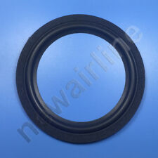 """2pcs 10"""" inch 250mm for JBL Speaker Foam Edge Woofer Surround Circle Repair Part"""