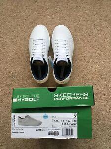Skechers Golf Shoes Size Uk8
